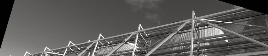 Fotograf Erik Balle Arkitektur, Eksteriør
