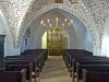 01,interiør,kirke, mod orgel