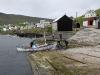 dsc0172red,Sandvik, båd hales op