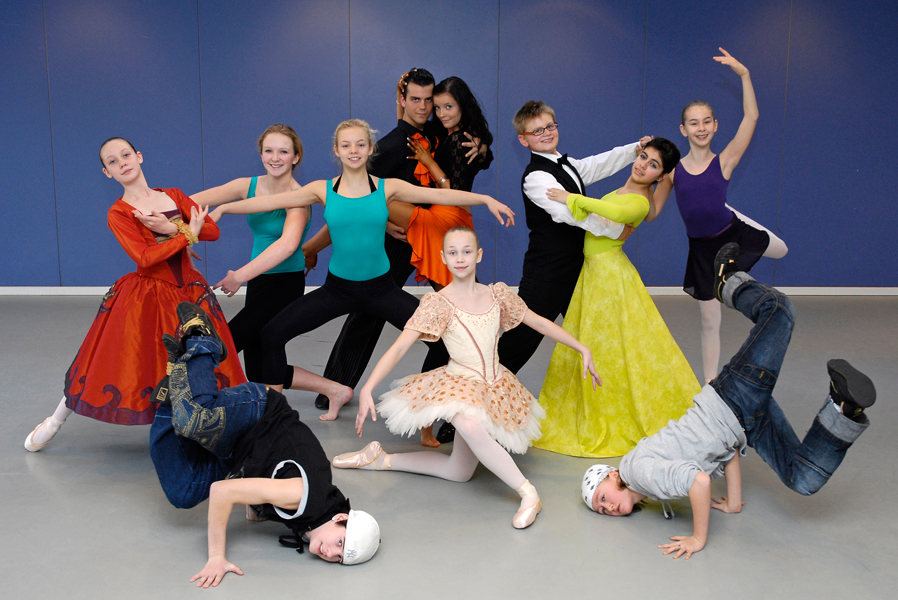 balletskolen i holstebro